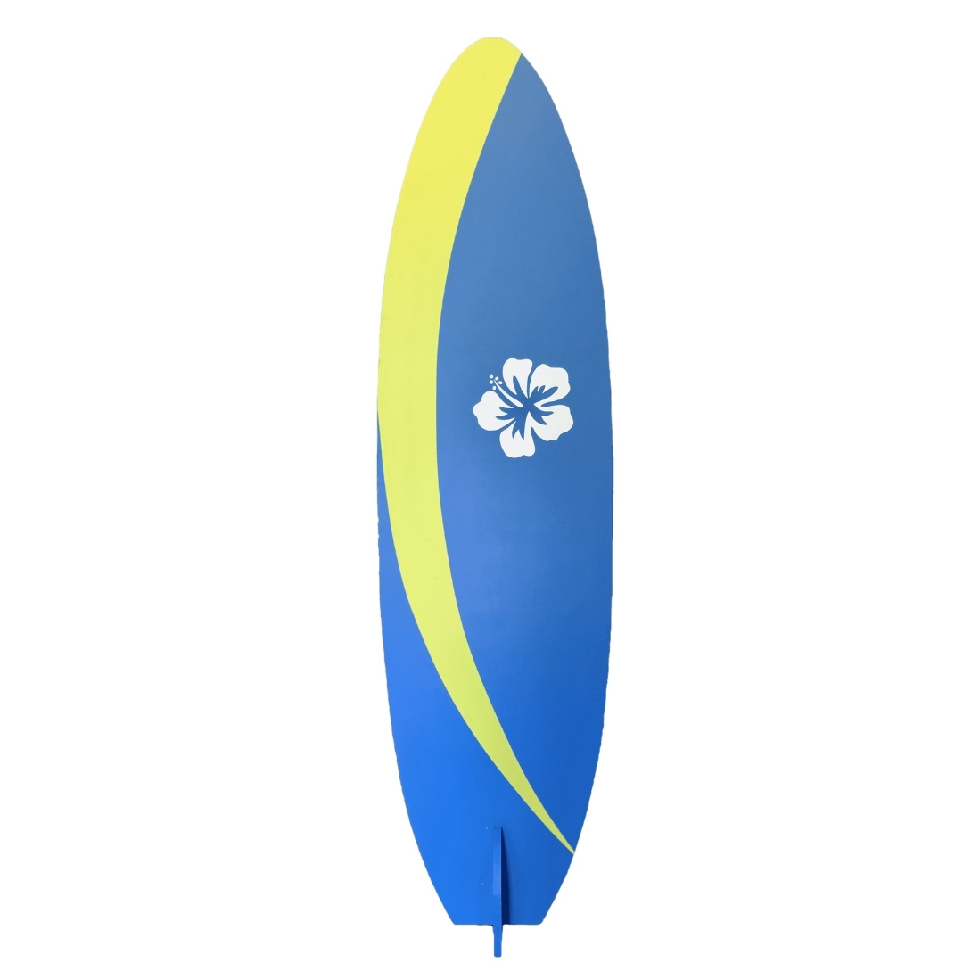 event decor rental prop surfing beach tropical wedding reception party